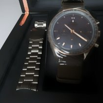 Omega 311.62.42.30.06.001 Titan 2014 Speedmaster Professional Moonwatch 42mm nov