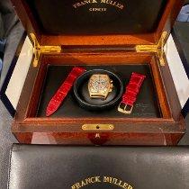 Franck Muller Ροζέ χρυσό 35mm Αυτόματη 7850 CC μεταχειρισμένο Ελλάδα, 14451