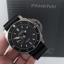 Panerai Luminor Submersible 1950 3 Days Automatic PAM 00389 2017 pre-owned