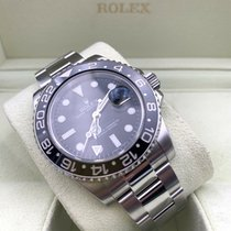 Rolex GMT-Master II Steel 40mm Black No numerals United States of America, Florida, Coconut Creek