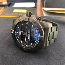 Breitling Exospace B55 Connected Titanium Black United States of America, Wisconsin, West Bend
