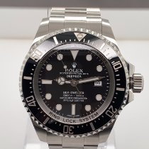 Rolex Sea-Dweller Deepsea 116660 Very good Steel 44mm Automatic United States of America, New York, New York