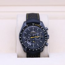 Omega Speedmaster Professional Moonwatch Ceramic 44.25mm Black No numerals United States of America, Tennesse, Nashville