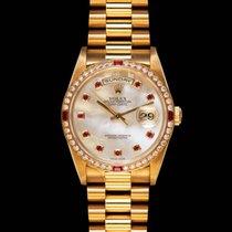Rolex Day-Date nov Automatika Sat s originalnom kutijom i originalnom dokumentacijom 18378
