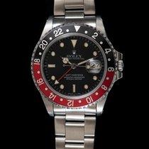Rolex GMT-Master II Acero Negro