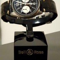 Bell & Ross usados Automático 39mm Cristal de zafiro 20 ATM