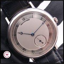 Breguet Classique White gold 40mm Silver Roman numerals