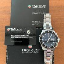 TAG Heuer Aquaracer 500M CAJ2110.BA0872 2011 usados