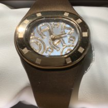 Aigner Steel 34mm Quartz A21200 new