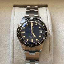 Oris Divers Sixty Five Steel 36mm Blue United States of America, Virginia, Fairfax