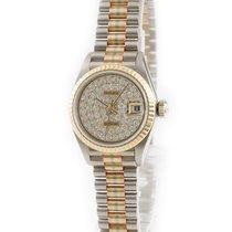 Rolex Lady-Datejust 69179BIC occasion