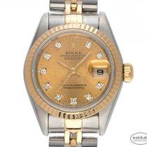 Rolex Lady-Datejust 69173 1984 usado