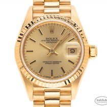 Rolex Lady-Datejust 69178 1984 rabljen