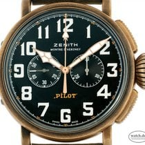 Zenith Pilot Type 20 Extra Special 29.2430.4069/21.C800 2020 pre-owned