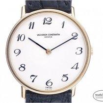 Vacheron Constantin 7811 1965 подержанные