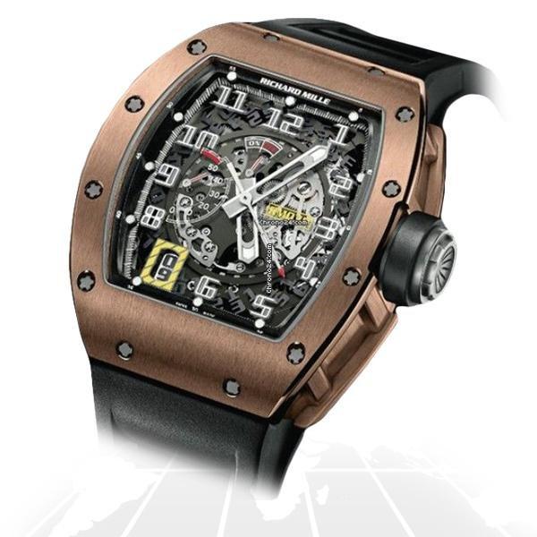 Richard Mille RM 030 RM030 AI RG new