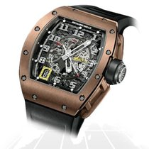Richard Mille RM 030 new Automatic Watch with original box and original papers RM030 AI RG