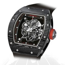 Richard Mille RM 055 Carbon 50mm No numerals