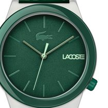 Lacoste 42mm Quartz 2010932 new
