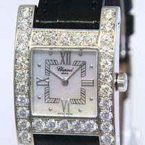 Chopard Your Hour White gold 24mm Mother of pearl United States of America, Florida, Boca Raton