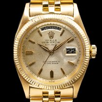 Rolex Day-Date 6611 1959 pre-owned