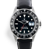 Rolex GMT-Master 16700 Nagyon jó Acél 40mm Automata