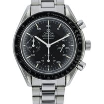 Omega 3510.50.00 Steel 1999 Speedmaster Reduced 39mm pre-owned United States of America, New York, New York