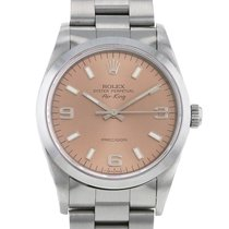 Rolex Air King Precision 14000 14000 1991 pre-owned
