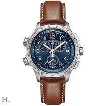 Hamilton Khaki X-Wind H77922541 2020 nuevo