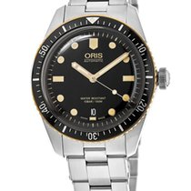 Oris Divers Sixty Five 01 733 7707 4354-07 8 20 18 nov