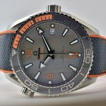 Omega Seamaster Planet Ocean neu 2020 Automatik Uhr mit Original-Box und Original-Papieren 21592442199001