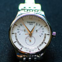 Tissot Tradition Steel 42mm Silver Singapore, Singapore