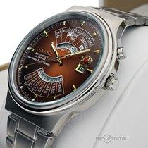 Orient Zeljezo 43mm FEU00002PW nov