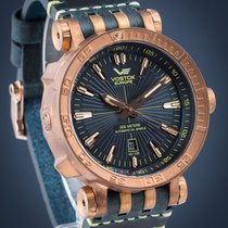 NH35A-575O286 New Bronze 48mm Automatic