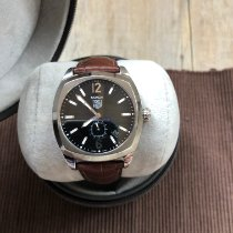 TAG Heuer Monza WR 2110 2007 pre-owned