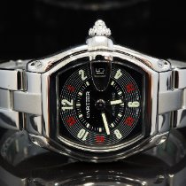 Cartier Roadster W62002V3 2003 pre-owned