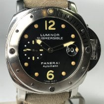 Panerai Luminor Submersible PAM 00024 pre-owned