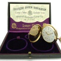 A. Lange & Söhne 1910 używany