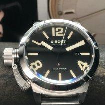 U-Boat Classico Сталь 45mm Чёрный