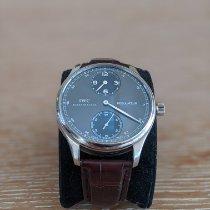 IWC Portuguese Chronograph IW3714-31 usados