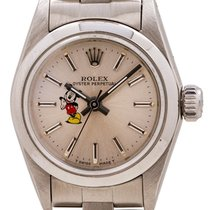 Rolex Oyster Perpetual Steel 27mm United States of America, California, West Hollywood