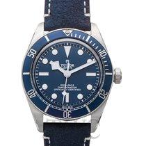 Tudor Black Bay Fifty-Eight Acero 39.00mm Azul