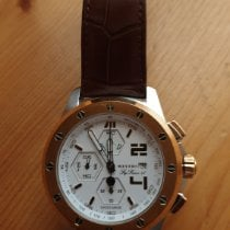 Meyers Steel 46mm Automatic 0589 new
