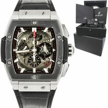 Hublot Spirit of Big Bang 641.NM.0173.LR pre-owned