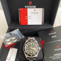 Tudor Remontage automatique 39mm occasion Black Bay Fifty-Eight