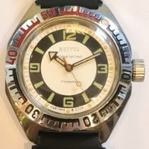 Vostok pre-owned Manual winding 40mm