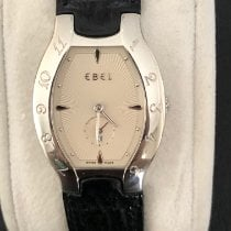 Ebel pre-owned Quartz 28mm Sapphire crystal
