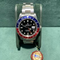 Rolex GMT-Master II 16710T 2004 new