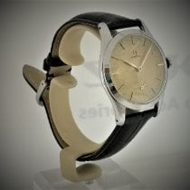Omega Museum 2503-16 1955 pre-owned