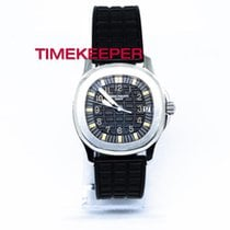 Patek Philippe 5066A-001 Steel 2000 Aquanaut 36mm pre-owned